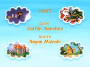 Dora the Explorer Episode 124 2011 Credits 1