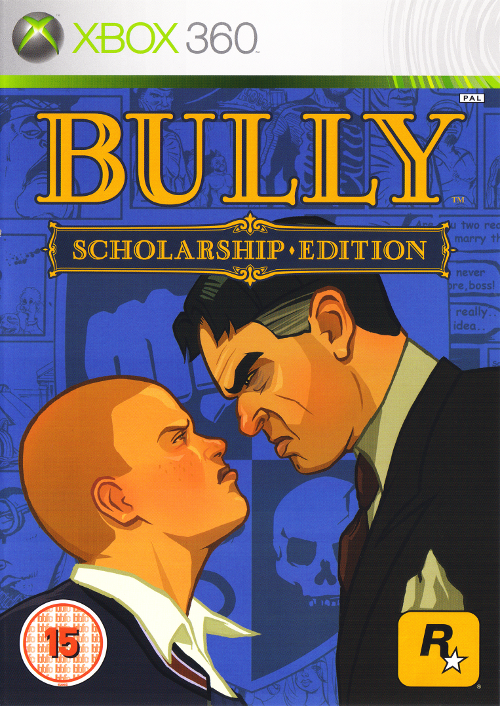 Bully: Scholarship Edition (2008)