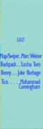 Dora the Explorer Episode 14 2000 Credits 2