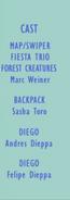 Dora the Explorer Episode 70 2003 Credits 2