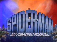 Spider-Man and His Amazing Friends 1981 Title Card.PNG