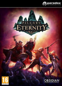 Pillars of Eternity 2015 Game Cover.PNG