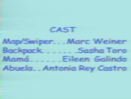 Dora the Explorer Episode 12 2000 Credits 2