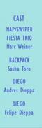 Dora the Explorer Episode 67 2003 Credits 2