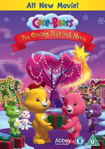 Care Bears: The Giving Festival (2010)