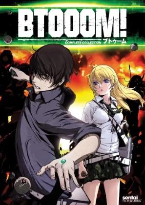 Btooom! (2013)