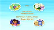 Dora the Explorer Episode 136 2012 Credits 1