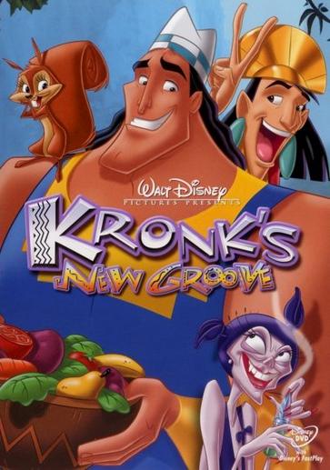 Kronk's New Groove (2005)