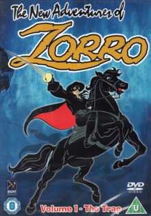 The New Adventures of Zorro 1997 DVD Cover.PNG