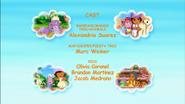 Dora the Explorer Episode 145 2013 Credits 3