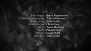 Attack on Titan Episode 2 2014 Credits Part 1