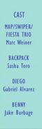 Dora the Explorer Episode 78 2004 Credits 2