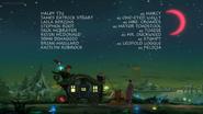 Disney Amphibia Season 2 Episode 15 2021 Credits Part 2