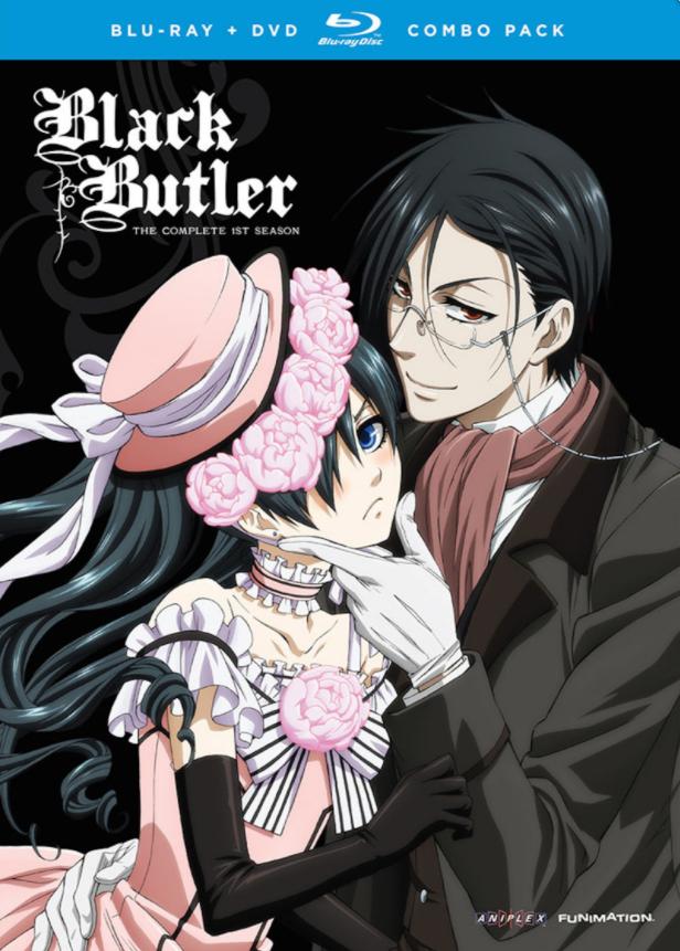 Black Butler (2011)