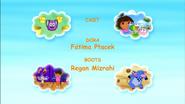 Dora the Explorer Episode 141 2012 Credits 1