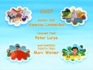 Dora the Explorer Episode 124 2011 Credits 3