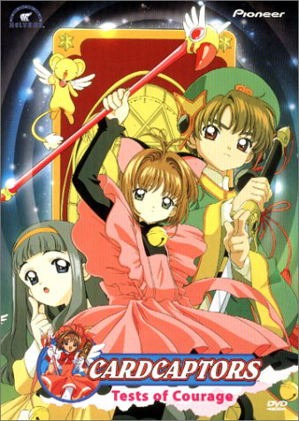 Cardcaptors (2000)