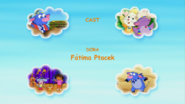 Dora the Explorer Episode 153 2013 Credits 1
