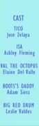 Dora the Explorer Episode 66 2003 Credits 3