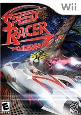 Speed Racer: The Videogame (2008)