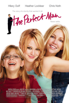 The Perfect Man 2005 Poster.png