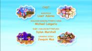 Dora the Explorer Episode 146 2013 Credits 2