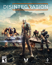 Disintegration 2020 Game Cover.png