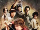 Rurouni Kenshin: Part I: Origins (2016)