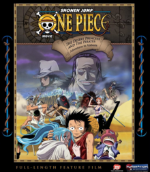 One Piece Movie The Desert Princess and the Pirates Adventures in Alabasta 2008 Blu-Ray Cover.PNG