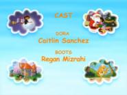 Dora the Explorer Episode 121 2011 Credits 1