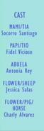Dora the Explorer Episode 84 2005 Credits 3
