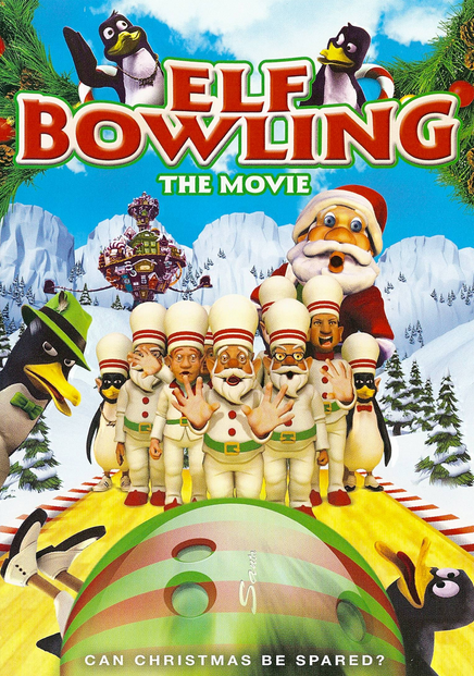 Elf Bowling: The Movie (2007)
