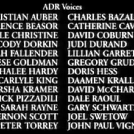 Washington Square 1997 Credits.png