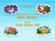 Dora the Explorer Episode 109 2009 Credits 2