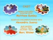 Dora the Explorer Episode 118 2011 Credits 2