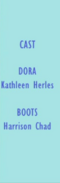 Dora the Explorer Episode 67 2003 Credits 1
