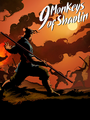 9 Monkeys of Shaolin 2020 Game Cover