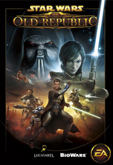 Star Wars The Old Republic 2011 Game Cover.PNG