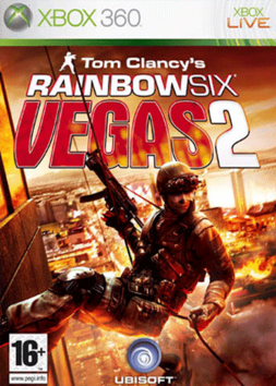 Tom Clancy's Rainbow Six: Vegas 2 (2008)