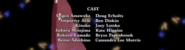 Twin Star Exorcists Episode 10 2018 Credits