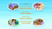Dora the Explorer Episode 163 2015 Credits 2