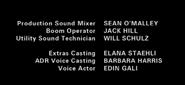 Room 104 Season 1 Episode 9 Boris 2017 Credits