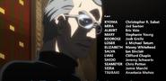 Dimension W Episode 12 2016 Credits Part 1