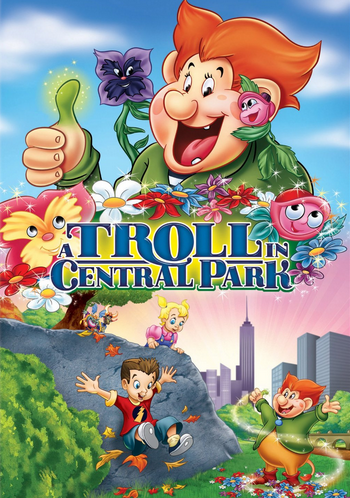A Troll in Central Park (1994)
