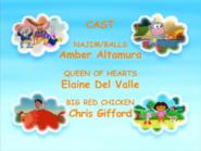 Dora the Explorer Episode 105 2008 Credits 3