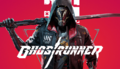 Ghostrunner 2020 Game Cover