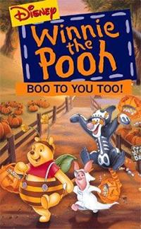 Boo! to you too: Winnie the Pooh (1996)