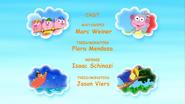 Dora the Explorer Episode 159 2014 Credits 4