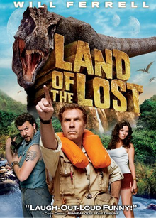 Land of the Lost 2009 DVD Cover.png