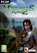 Return to Mysterious Island 2 2009 Game Cover
